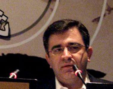 Mehdi Mo'tamedi Mehr