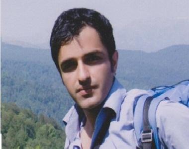 Mohammad Ali Amoori