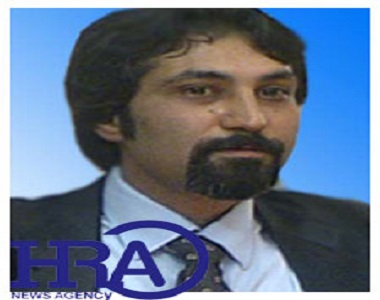 Ahmad Karimi