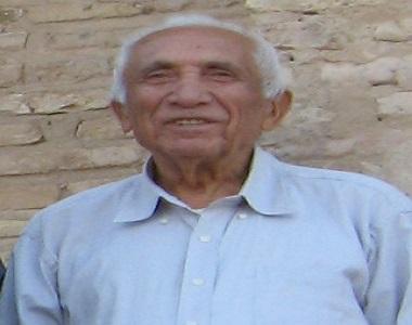 Golrokh Firuzian