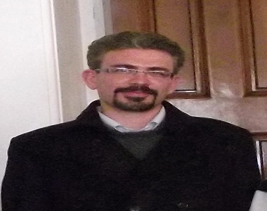 Vahid Sheykh Baglu