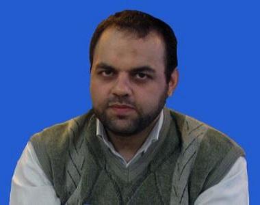Ali Ghazali