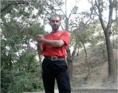 Hamed Mahmoudi Nejad
