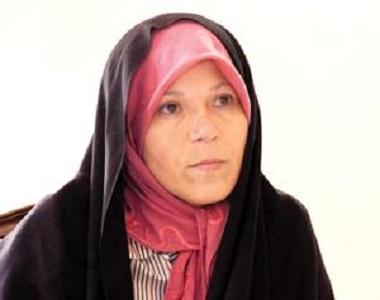 Faeze Hashemi