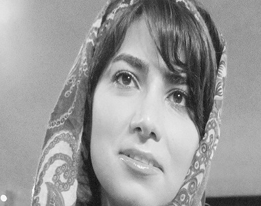 Maryam Shafi Pour