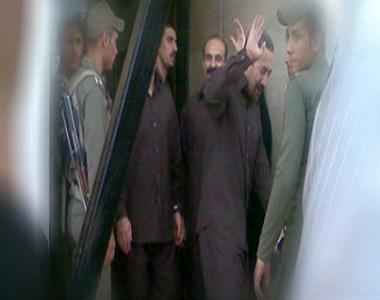 Mohammad Ali Dehghan