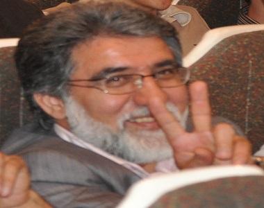 Mohammad Reza Moghayse