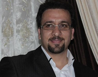 Akbar Amini Armaki