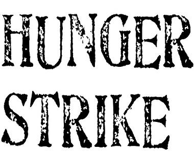 article on hunger strike