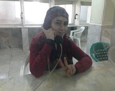 Maryam Shafi`pour