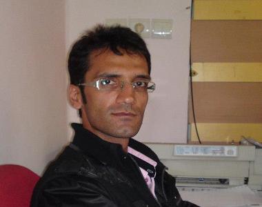 Mehdi Khodai