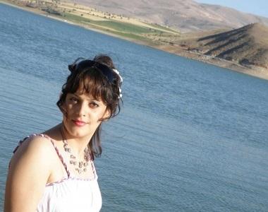 Yekta Fahandezh-Sa`adi