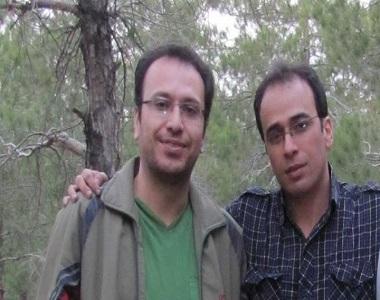 Ahmadreza Haeri