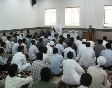 Imam Shafi'i religious school