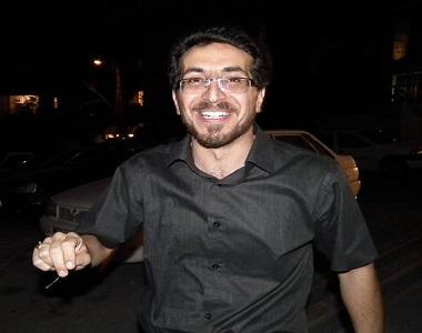 Majid Dorri
