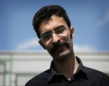 Saeid Shirzad