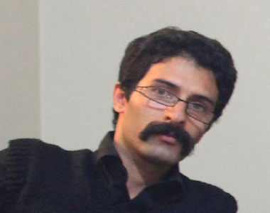 Saeed Shirzad