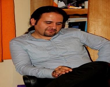 Seyed Jamal Hosseini