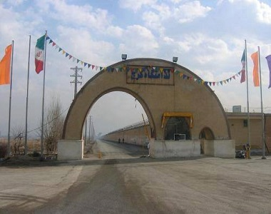 Abdolreza Haghnejad
