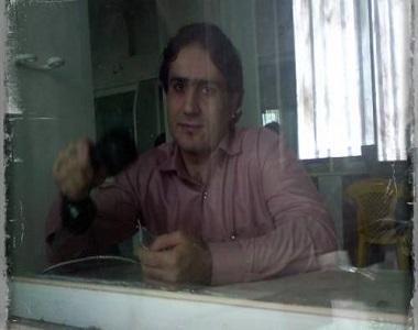 Vahid Asghari