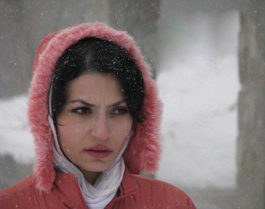 Maryam Sadat Yahyavi