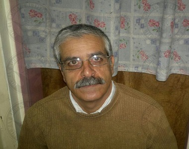 Abulghasem Fouladvand