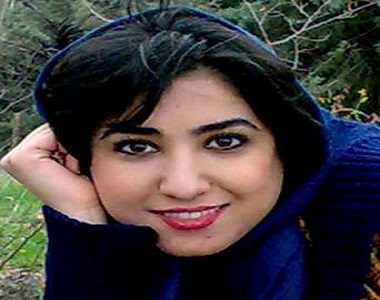 Atena Faraghdani