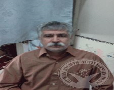 Mohammad Nazari; 23 Years of Imprisonment Without Proper Medical Treatment