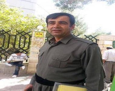 Mozafar Salehnia