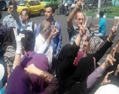 Teachers' Demonstrations