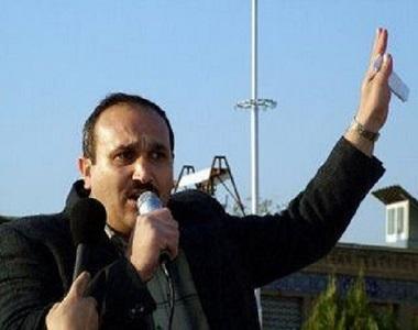 Abbas Lesani