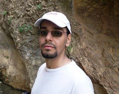 Mehdi Dolati