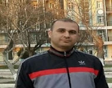 Shahrokh Zamani