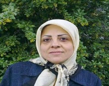 Zahra Zehtabchi