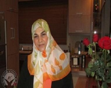 Tahereh Jafari