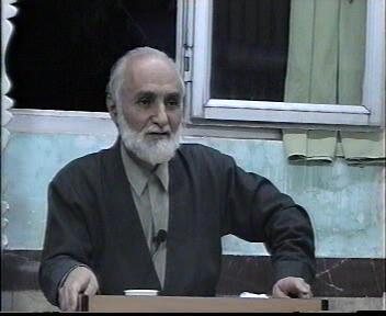 Hassan Amini
