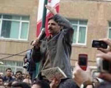 Mahmoud Beheshti Langeroudi