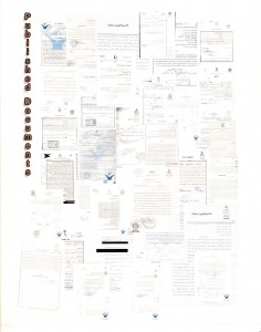 Documents of Human Rights Violations from HRANA's Archive