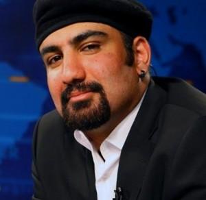 Kouhyar Goudarzi, Human Rights Activist