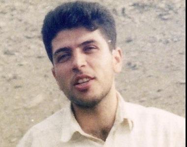 Ali Heidarian