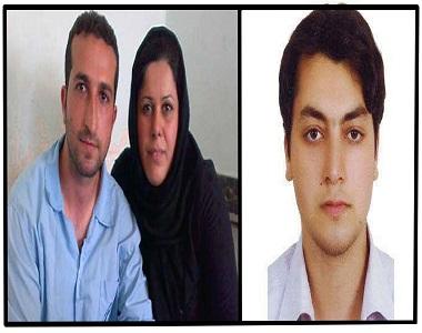 5 Christians Arrested in Rasht