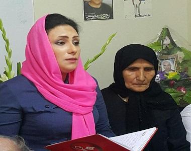 Sahar Beheshti