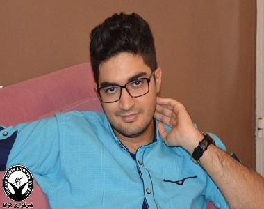 Yashar Rezvani