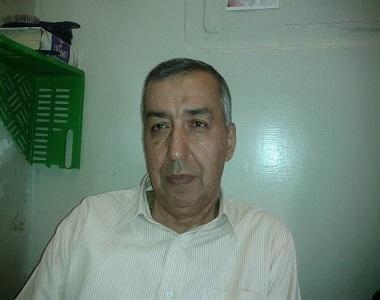 Asghar Ghatan