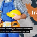 international Workers day Iran